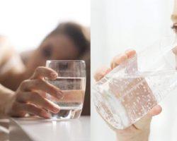 Su ile yapılan tedavi yöntemleri