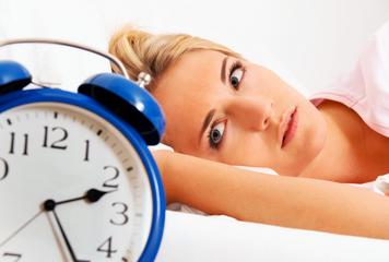 Uyku ve uyku sorunları