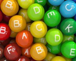 Vitaminlerin hayatımızdaki yeri