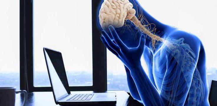 Stresin İnsanlar Üzerindeki Etkisi