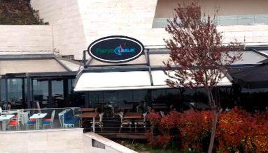 Florya balık restoranı