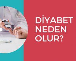 Diyabet Neden Olur?