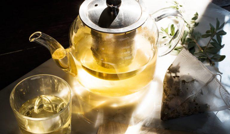Yeşil Çayın 5 Yararı