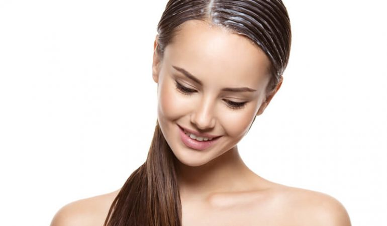 Vazelin saça nasıl uygulanır?
