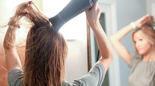 Banyodan Sonra Saç Bakımı Nasıl Yapılır?