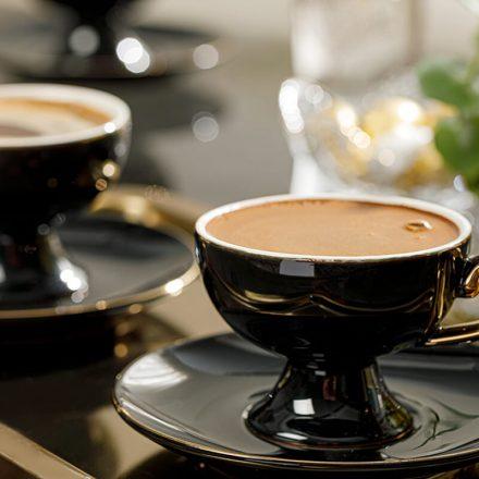 Kahve Fincan Takımı Seçerken Nelere Dikkat Edilir?