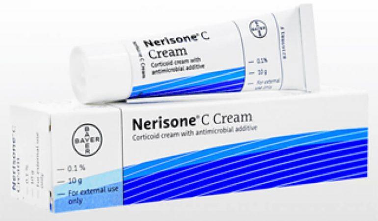 Nerisona C Krem